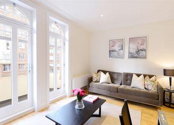 Thumbnail 2 bed flat to rent in Kings Street, London, UK