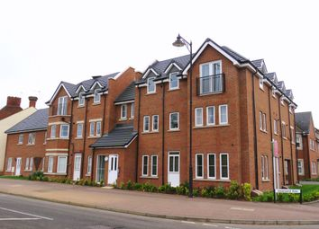 Thumbnail 2 bed flat for sale in Greensand View, Woburn Sands, Milton Keynes