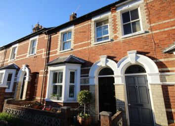 Thumbnail 3 bed terraced house to rent in Marmion Road, Henley-On-Thames