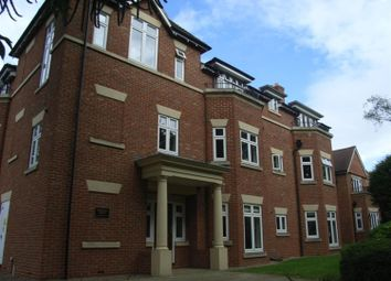 Thumbnail 2 bed flat to rent in Thornhill Court, Sutton Coldfield