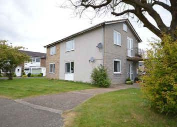 Thumbnail 2 bed flat for sale in Wellfield, Hazlemere, High Wycombe