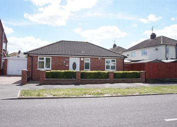 Thumbnail 2 bed detached bungalow for sale in Lawson Avenue, Stanground, Peterborough