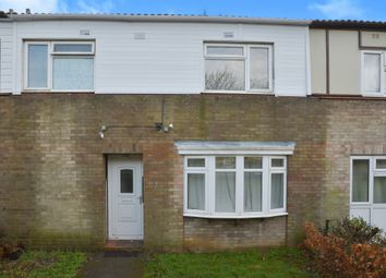 Thumbnail 3 bedroom terraced house for sale in Myrtle Bank, Stacey Bushes, Milton Keynes