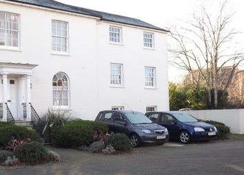 Thumbnail 2 bed flat for sale in 33-35 Purewell, Christchurch, Dorset