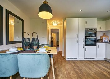 """Thumbnail 3 bed semi-detached house for sale in """"The Gosford - Plot 451"""" at Broad Street, Crewe"""
