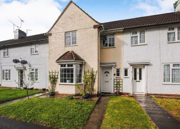 Thumbnail 3 bed terraced house for sale in Howard Close, Southampton