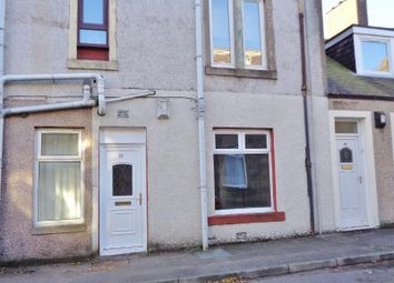 Thumbnail 1 bed flat for sale in Michael Street, Buckhaven, Leven