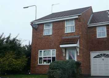 Thumbnail 3 bedroom property to rent in Whittles Cross, Wootton, Northampton