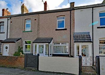 Thumbnail 2 bed terraced house for sale in Bankfield Road, Haverigg, Cumbria