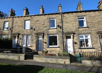 Thumbnail 3 bed terraced house for sale in Rhodesia Avenue, Allerton, Bradford