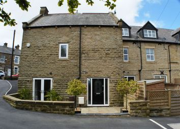 Thumbnail 2 bed semi-detached house for sale in Shepley Street, Brookfield, Glossop