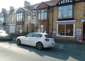 Thumbnail 2 bed flat to rent in York Street, Oswestry