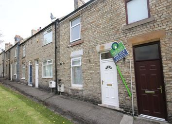 Thumbnail 2 bed terraced house for sale in Thames Street, Chopwell, Newcastle Upon Tyne