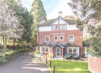 Thumbnail 1 bed flat for sale in Heathdene Manor, Grandfield Avenue, Watford