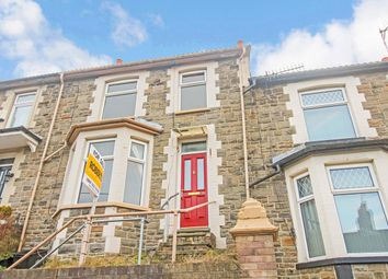 Thumbnail 3 bedroom terraced house for sale in Richmond Road, Six Bells, Abertillery