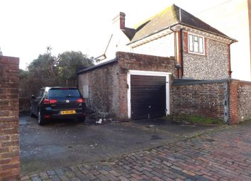 Thumbnail Parking/garage for sale in Chiswick Place, Eastbourne