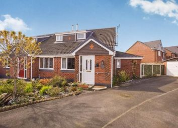 Thumbnail 2 bed semi-detached house for sale in Middlewood Close, Eccleston, Chorley, Lancashire
