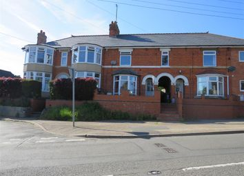 Thumbnail 3 bed terraced house for sale in Denford Road, Ringstead, Kettering