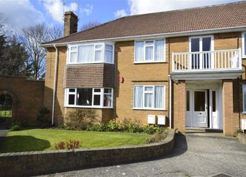 Thumbnail 2 bed flat to rent in Stepney Close, Scarborough