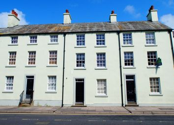 Thumbnail 1 bedroom terraced house to rent in Duke Street, Whitehaven
