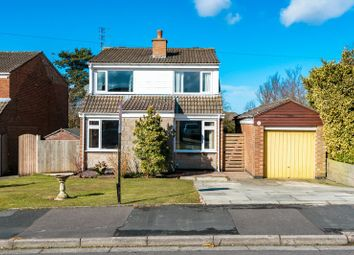 Thumbnail 4 bed detached house for sale in Narrow Lane, Aughton, Ormskirk