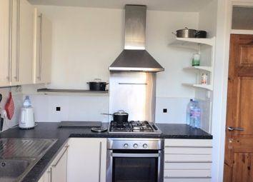 Thumbnail 2 bed flat to rent in Shepherds Bush Green, Shepherd's Bush