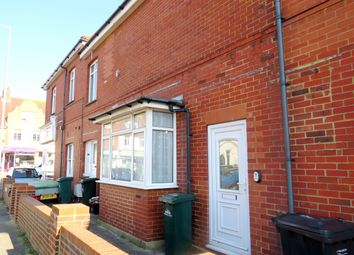 Thumbnail 1 bed flat to rent in Portland Road, Hove