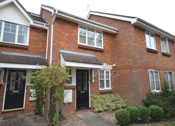 Thumbnail 3 bed terraced house for sale in Crosby Way, Farnham, Surrey