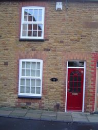 Thumbnail 2 bed cottage to rent in Manor Road, Northampton