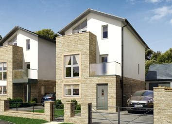 "Thumbnail 4 bed detached house for sale in ""The Midina"" at Granville Road, Lansdown, Bath, Somerset, Bath"