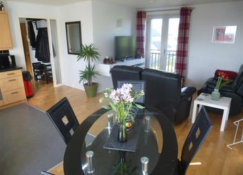 Thumbnail 2 bedroom flat for sale in Silver Hill, Hampton Centre, Peterborough