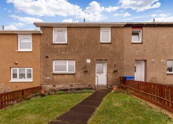 Thumbnail 3 bed terraced house for sale in Raeburn Rigg, Livingston, Livingston