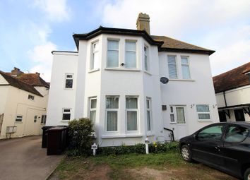 Thumbnail 2 bed flat for sale in High Street, Westham