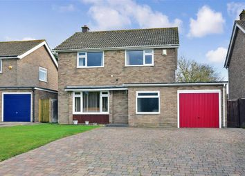 Thumbnail 3 bed detached house for sale in Norwich Road, Chichester, West Sussex