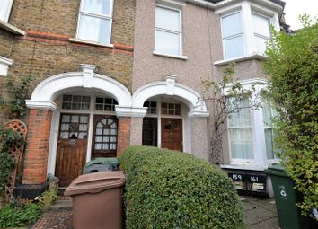 Thumbnail 1 bed flat to rent in Huxley Road, London