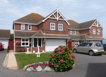 4 bed detached house for sale in Canadian Crescent, Selsey, Chichester PO20