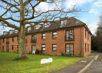 Thumbnail 2 bed flat for sale in Delves House, West, Ringmer