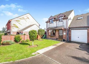 4 bed link-detached house for sale in St. Columb, Newquay, Cornwall TR9