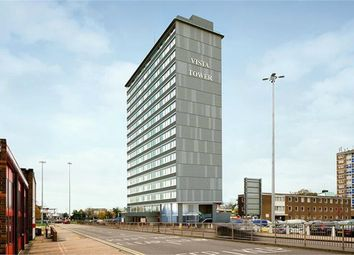 Thumbnail 2 bedroom flat for sale in Vista Tower, Stevenage