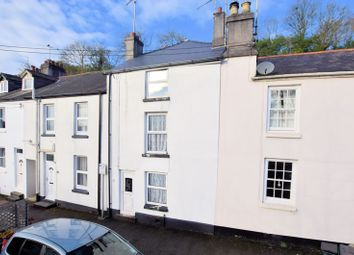 3 bed terraced house for sale in Old Exeter Road, Tavistock PL19