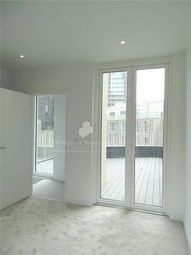 Thumbnail 4 bed flat for sale in Compass House, Royal Wharf, London