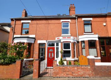3 bed terraced house for sale in Broadway, Earlsdon, Coventry CV5
