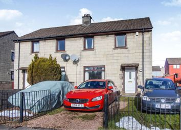 3 bed semi-detached house for sale in St. Monance Place, Dundee DD3