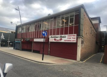 Thumbnail Retail premises to let in 203 High Street West, Sunderland