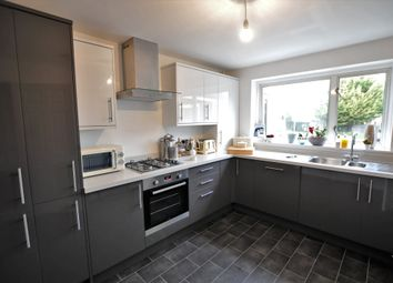Thumbnail 3 bed terraced house for sale in Leete Place, Royston