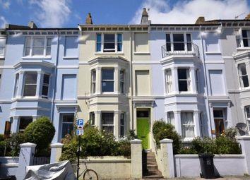 Thumbnail 2 bed maisonette for sale in Queens Park Road, Queens Park, Brighton