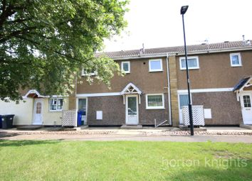 Thumbnail 2 bed terraced house for sale in Goodison Boulevard, Cantley, Doncaster