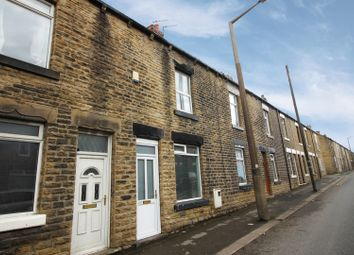 Thumbnail 3 bed terraced house for sale in Pontefract Road, Barnsley, South Yorkshire