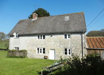 Thumbnail 3 bed cottage for sale in Lower Chicksgrove, Tisbury, Salisbury