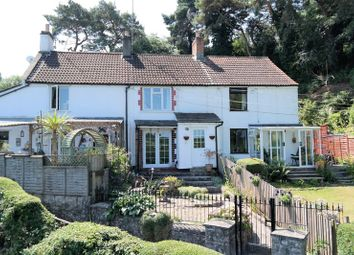 Thumbnail 2 bed terraced house for sale in Fosseway Cottages, Off Wells Road, Radstock